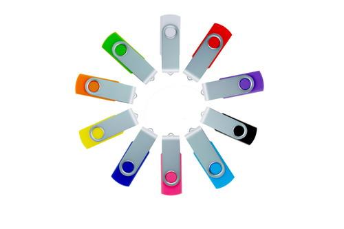 Thumb Drive USB flash drive. fแฟลชไดรฟ์ PREMIUM