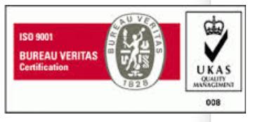 มาตราฐานISO 9001:2015